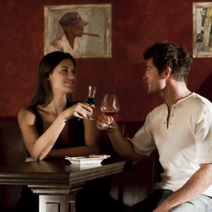 Рестораны, кафе, бары Красного