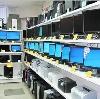 Компьютерные магазины в Красном
