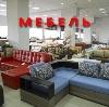 Магазины мебели в Красном