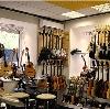 Музыкальные магазины в Красном