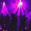 Ночные клубы в Красном