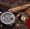 Охотничьи и рыболовные магазины в Красном