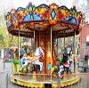 Парки культуры и отдыха в Красном