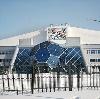 Спортивные комплексы в Красном
