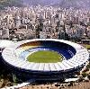 Стадионы в Красном