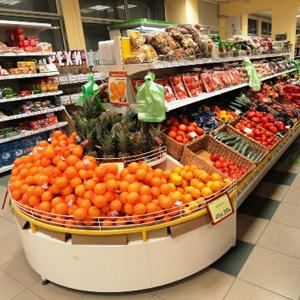 Супермаркеты Красного